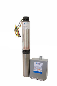 submersible pump tall