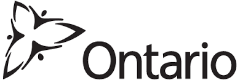 Well Technician Ontario Logo Ministry of Environment